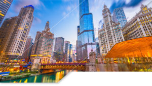 Chicago-Geometric